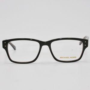 Michael Kors Eyeglass Frame MK284M 001 53 17 140